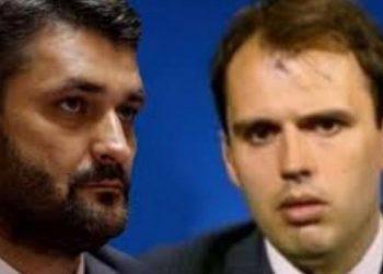 FOTO: Bajrović, Suljagić (Agencije)