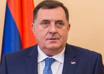 FOTO: Milorad Dodik (Vijesti.ba)
