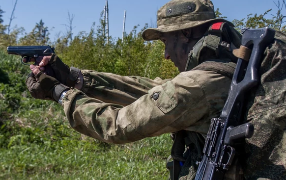 FOTO: (RUSSIAN DEFENSE MINISTRY, SPUTNIK / RAS SRBIJA)