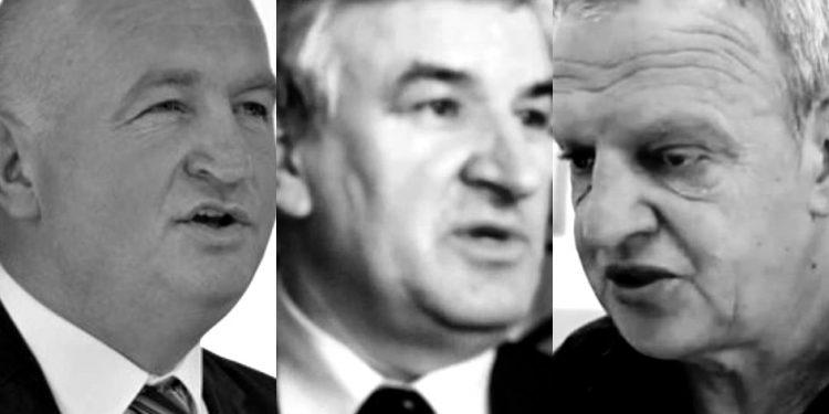 FOTO: Milanović, Crnica, Agić (Graphic TBT))