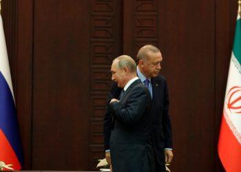 FOTO: (REUTERS/Umit Bektas)