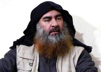 FOTO: El-Baghdadi (Public)