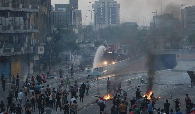 Tanjug/AP Photo/Hadi Mizban