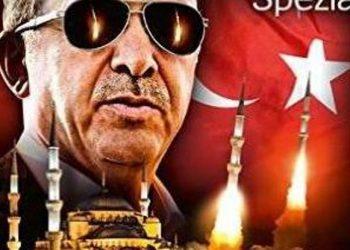 FOTO: (Der Spiegel, naslovnica s Erdoganom)
