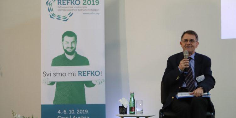 Grac: Reformatorska konferencija (REFKO)