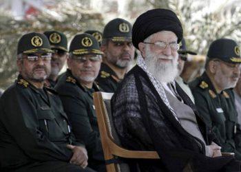 FOTO: Hamenei (WorldPress.com)