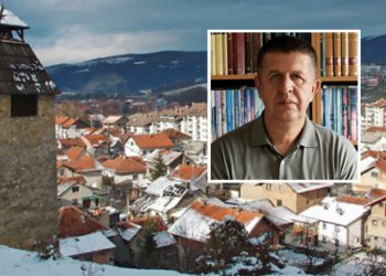 FOTO: Gornji Vakuf-Uskoplje, Mlakić (Public)