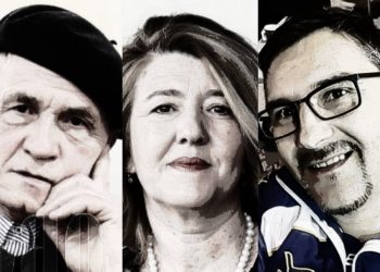FOTO: Spahić, V. Selimbegović, Dž. Selimbegović (Graphic TBT)