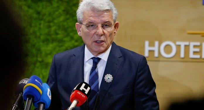 FOTO: Džaferović (AA)