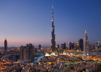 FOTO: Dubai (Agencije)