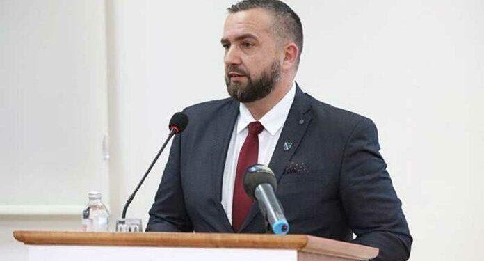 FOTO: Muratović (SANA)