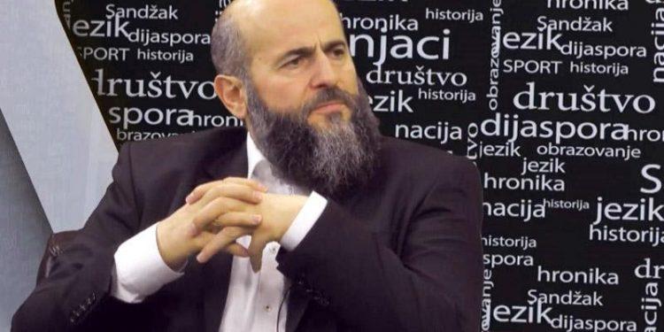 FOTO: Zukorlić (Screenshot)