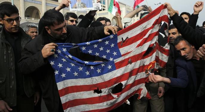 FOTO: (ABEDIN TAHERKENAREH / EPA)