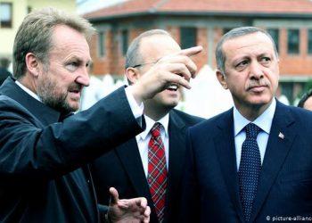 FOTO: Izetbegović, Erdogan (F. Demir)