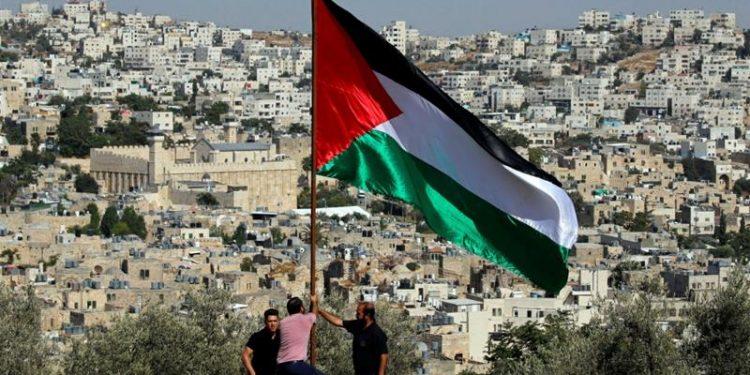 FOTO: (Reuters/Mussa Qawasma)