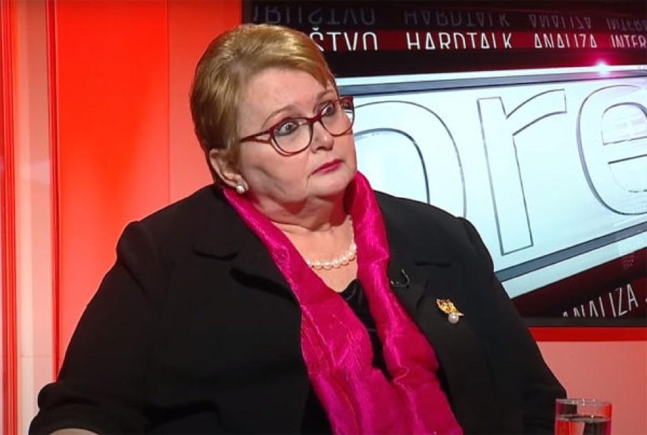 LETI PALOMA BLANKA.. Zašto Bisera Turković krije da joj je majka Jevrejka i da se razvela od muža Saliha?! | The Bosnia Times