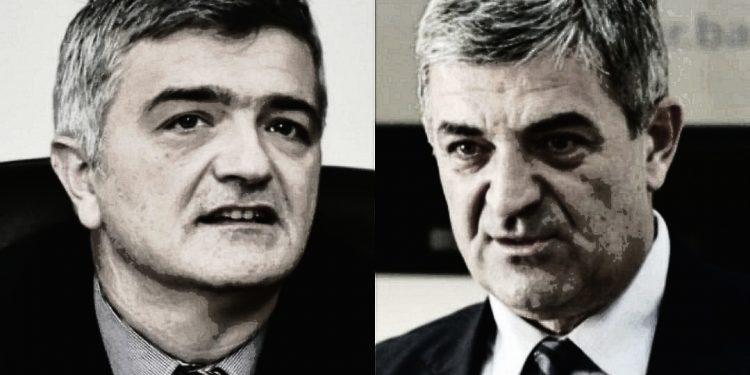 FOTO: Mandić, Ajnadžić (Graphic TBT)