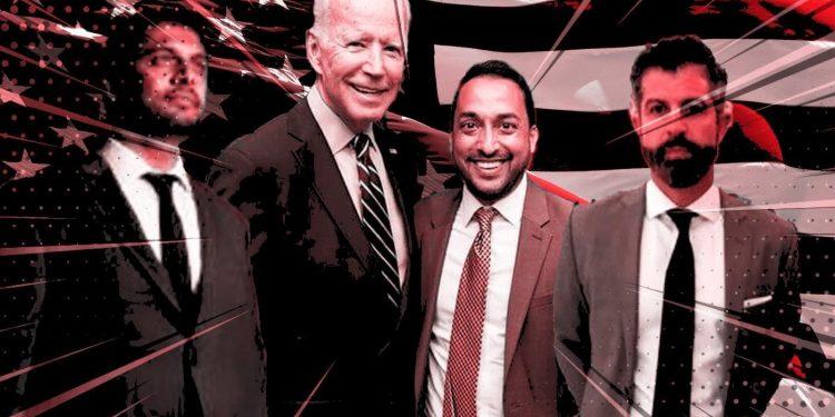 FOTO: Biden (Graphic/MEE)