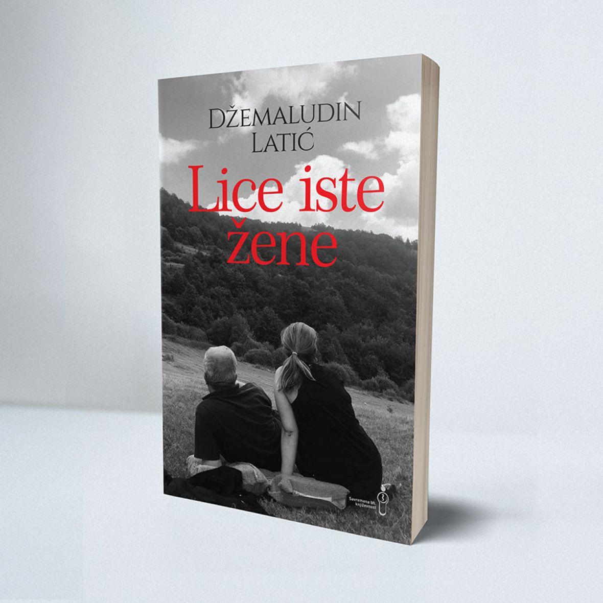 Nova knjiga Džemaludina Latića